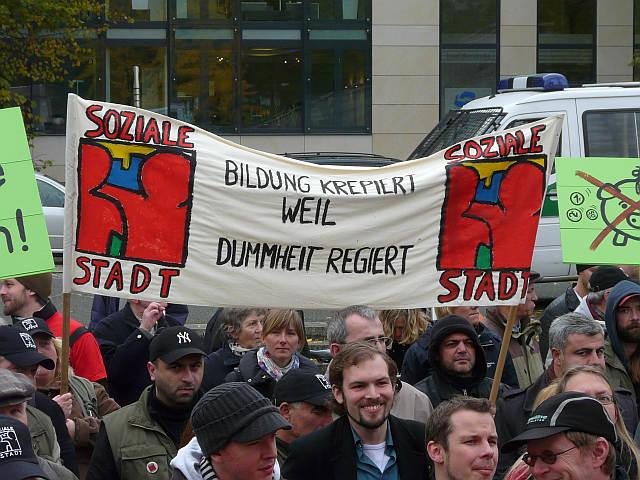 Demonstration 2010