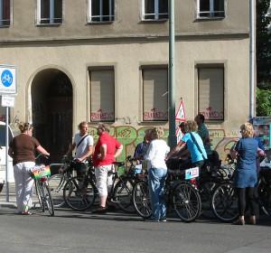 Radgruppe