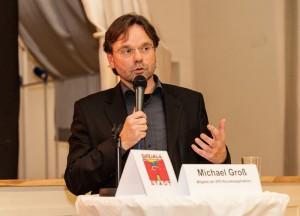 Michael Groß, MdB
